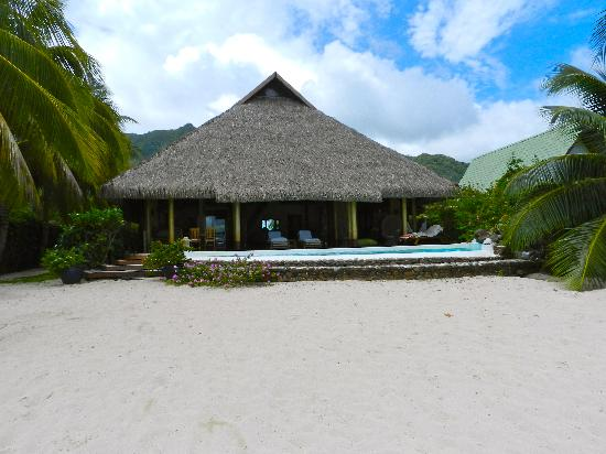 EcoLodge&amp;SPA Moorea Maharepa: getlstd_property_photo