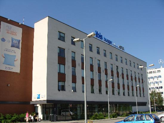 Photo of Ibis Budget Krakow Bronowice