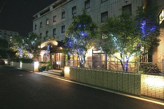 Shin-Osaka Station Hotel