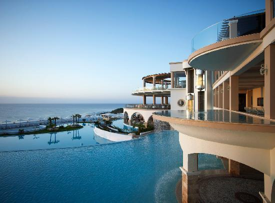 Photo of Atrium Prestige Thalasso Spa Resort & Villas Lachania