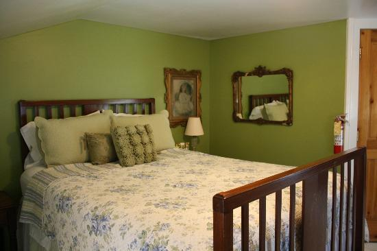 Osmer D Heritage Inn- Bed and Breakfast: Like being at home