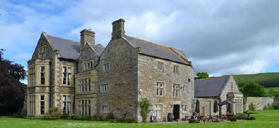 Photo of Clennell Hall Hotel Alwinton