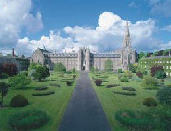 Maynooth Campus Conference & Accommodation