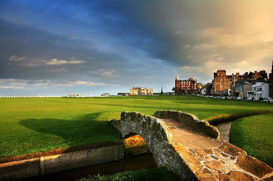 Cheap Deals Old Course Hotel St Andrews