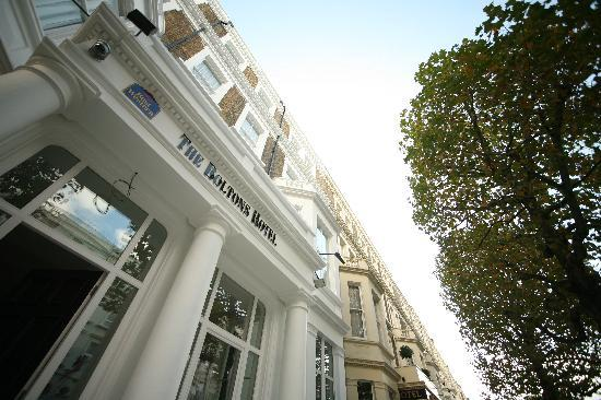 Photo of BEST WESTERN The Boltons London