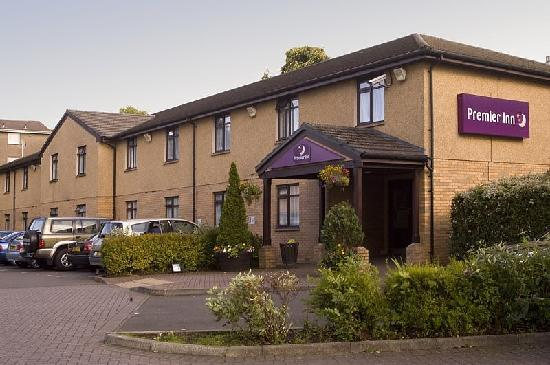 Premier Inn Glasgow East Kilbride - Peel Park