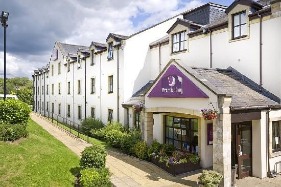 Premier Inn Glasgow - Milngavie