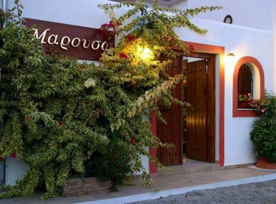 Marousso Guest House
