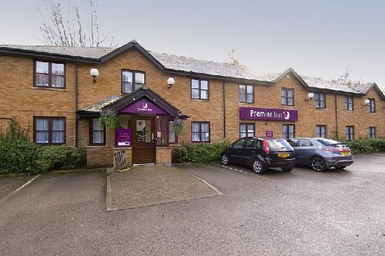 ‪Premier Inn Liverpool - Rainhill‬