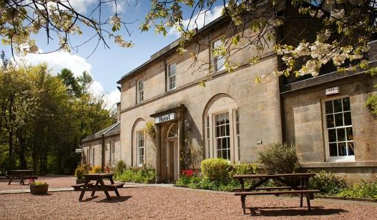 Bankton House Hotel