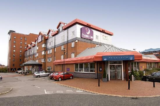 Photo of Premier Inn Manchester Old Trafford