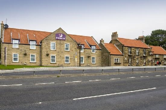 ‪Premier Inn Middlesborough South - Guisborough‬