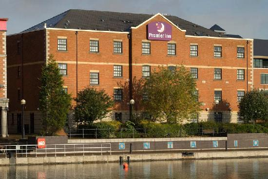 Photo of Premier Inn Manchester - Salford Quays