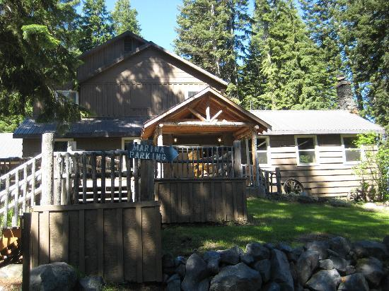 Photo of Odell Lake Lodge Crescent Lake
