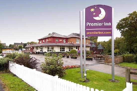 ‪Premier Inn Northwich South‬