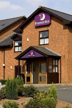 Photo of Premier Inn Ross-on-Wye