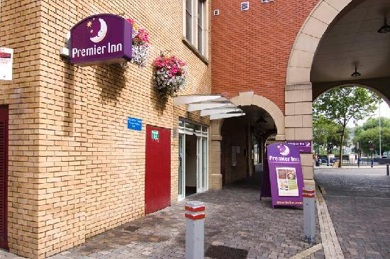 Photo of Premier Inn Swansea City Centre