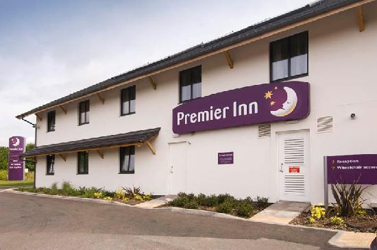 ‪Premier Inn Tamworth South‬
