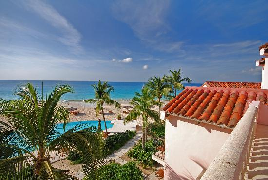 Photo of Frangipani Beach Resort Anguilla