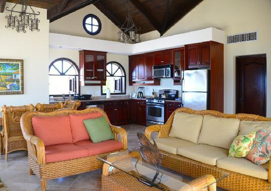 Frangipani Beach Resort: One Bedroom Suite