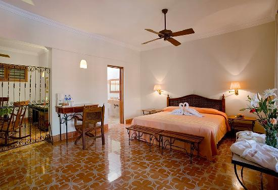 Hotel Hacienda Uxmal