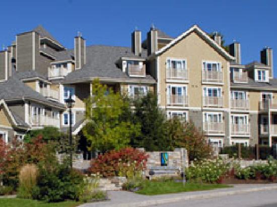 Ermitage Du Lac Tremblant