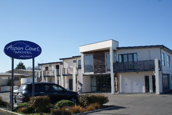 Photo of Aspen Court Motel Kaikoura