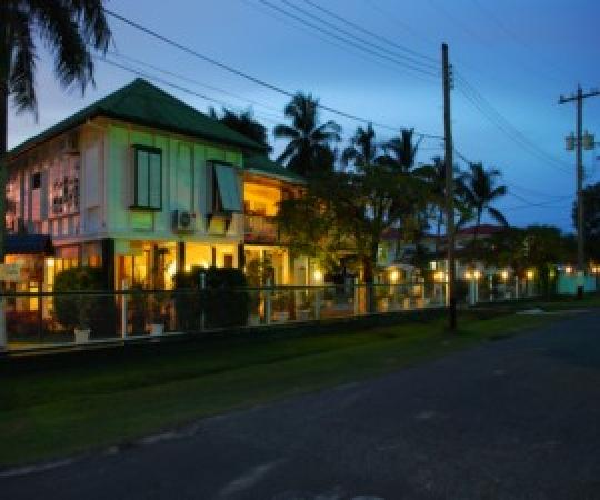 Herdmanston Lodge -- Guyana Hotels: Simply Beautiful