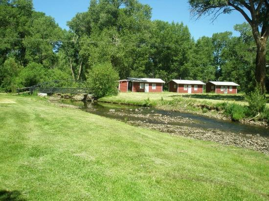 Twin Rivers Guest Ranch
