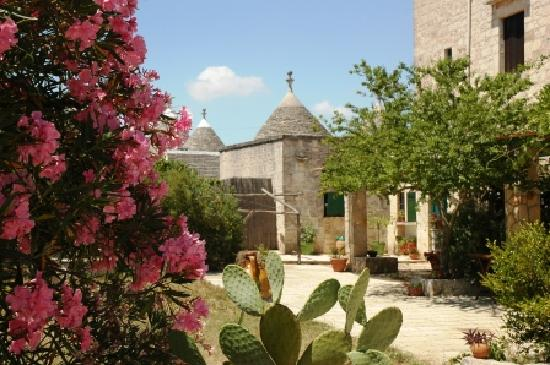 Masseria Contino