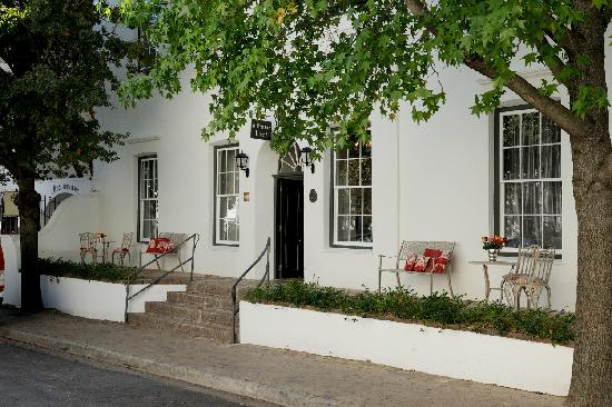 Photo of Oude Werf Hotel Stellenbosch