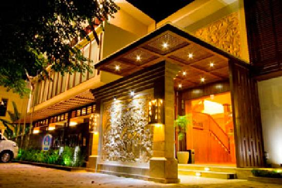 BEST WESTERN Kuta Villa