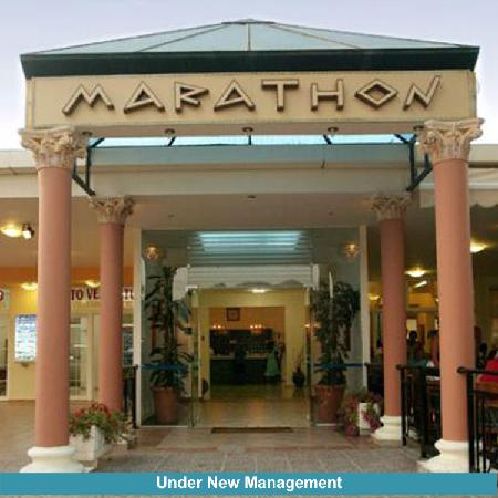 Photo of Marathon Hotel Kolimbia