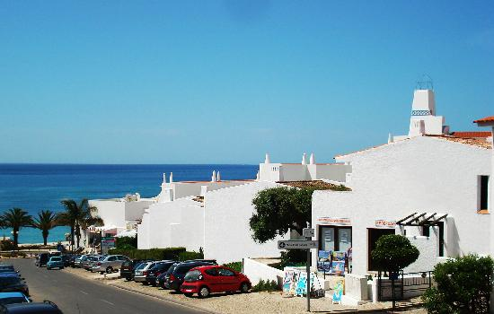 Photo of Apartamentos Turisticos Interjumbria - Golden Beach Albufeira