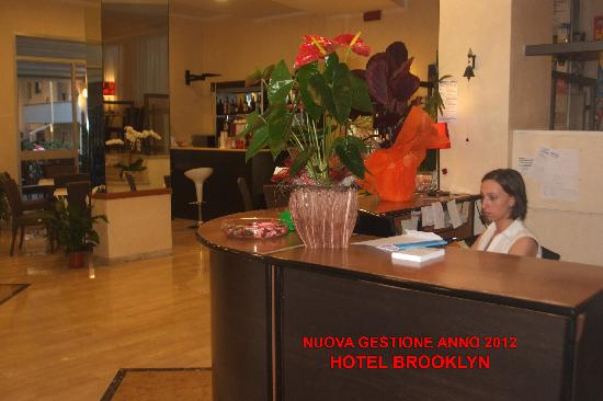 Hotel Brooklyn