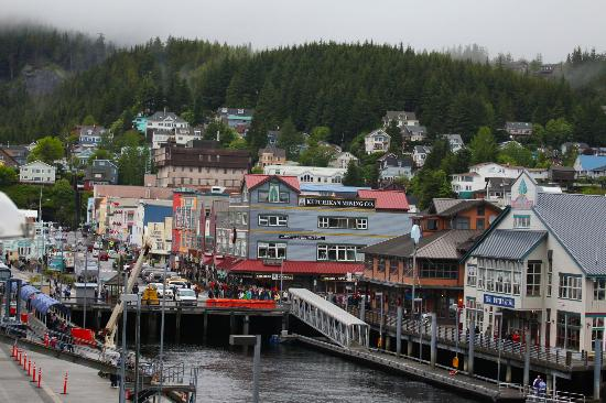 Ketchikan Photos