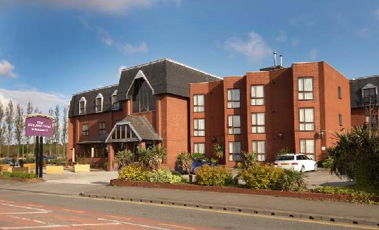 Photo of The Hillcrest Hotel Widnes