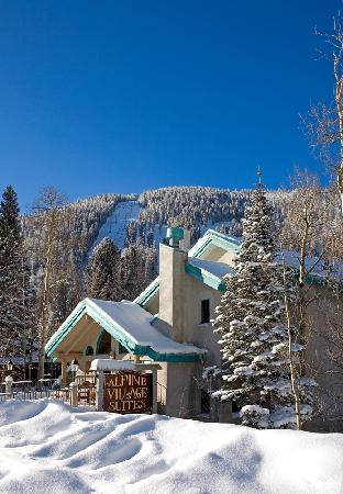 Photo of Alpine Village Suites Taos Ski Valley
