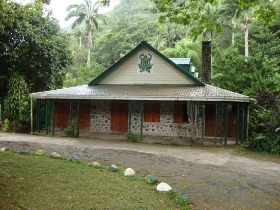 Photo of Springfield Guesthouse Roseau