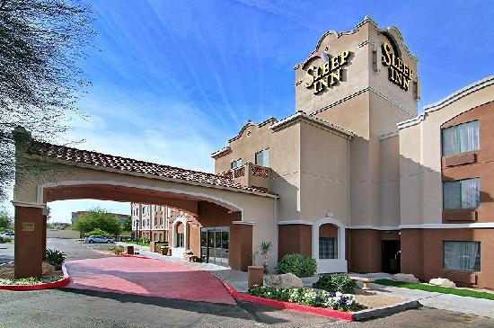 Photo of Sleep Inn at North Scottsdale Road