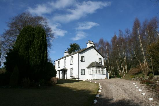 Glenshieling House
