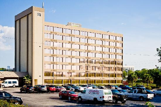 Photo of Radisson Hotel Charleston Airport North Charleston