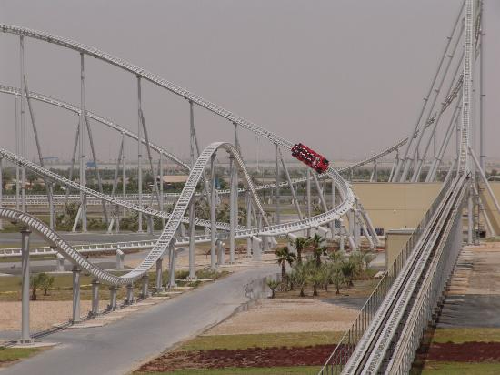 groupon ferrari world