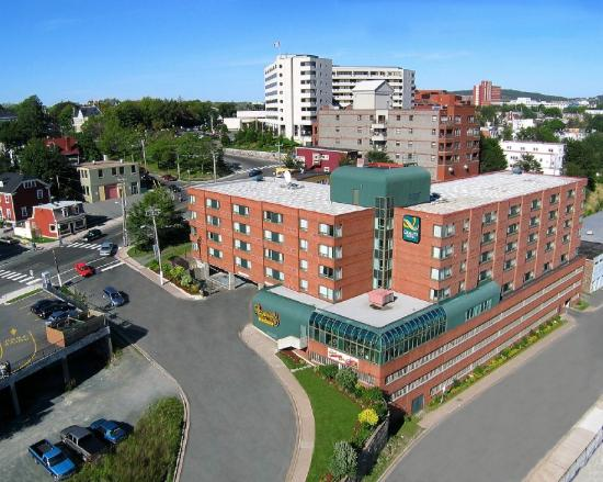 Photo of Quality Hotel Harbourview St. John's