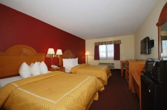 BEST WESTERN Shippensburg Hotel