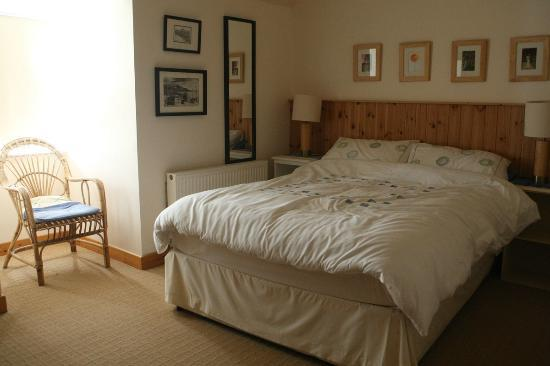 Gormagh B&amp;B: Room