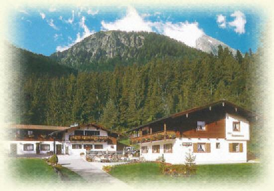 ‪Pension Berganemone‬