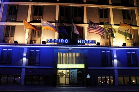 Photo of Zefiro Hotel Milan