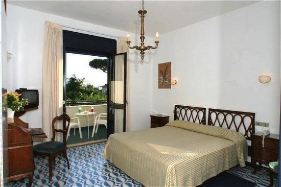 Photo of Alpha Hotel Sant'Agnello