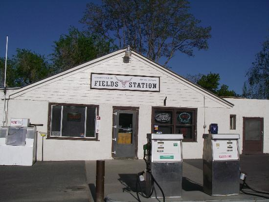Fields Station Motel